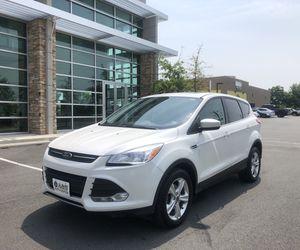 2013 Ford Escape SE for Sale in Sterling, VA