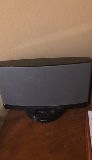 Bose iPod speakers for Sale in Minneapolis, MN