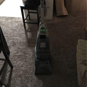 Carpet Cleaner for Sale in Wichita, KS