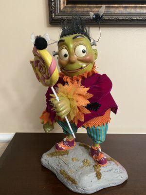 Little Boy Frankenstein for Sale in Midland, TX