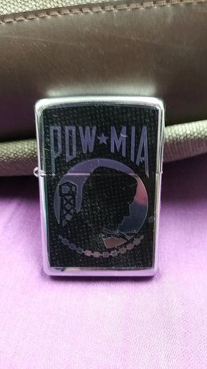 Zippo lighter for Sale in Montclair, CA