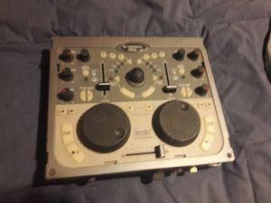 Hercules dj mixer mk2 for Sale in San Diego, CA