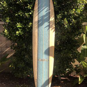 "8'10"" ET Surfboards Longboard for Sale in Irvine, CA"