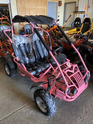 200cc Trailmaster for Sale in Columbia, MO