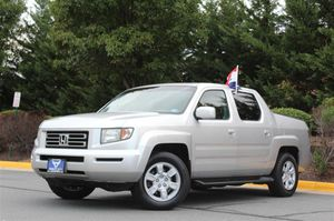 2006 Honda Ridgeline for Sale in Sterling, VA