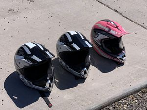 Off Roading Helmets for Sale in Grand Junction, CO