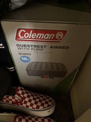 Air mattress for Sale in Portland, OR