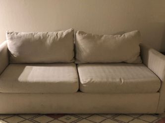 Gently used Sofa for Sale in San Jose,  CA