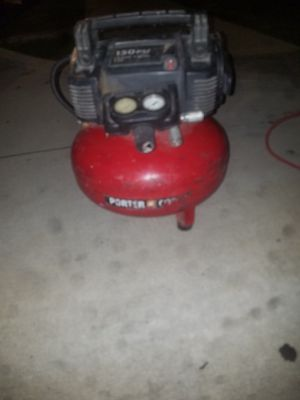 Compressor good condition for Sale in Anaheim, CA