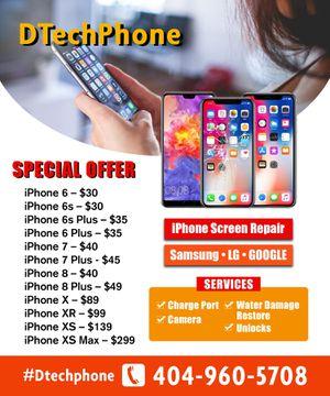 iPhone 6 for Sale in Lilburn, GA