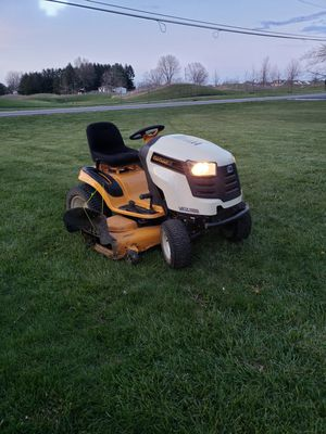 Cub Cadet LGTX 1050 for Sale in New Albany, OH