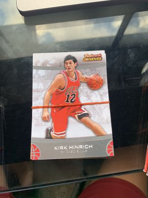 Basketball Cards Rare Authentic for Sale in US