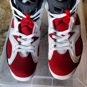 Jordan Carmines Size 11 (2008) Trades WELCOME On my Favor Only for Sale in Sloan, NV