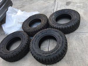 Toyo Tires for Sale in El Monte, CA