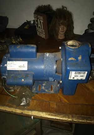 Pump for Sale in Homestead, FL