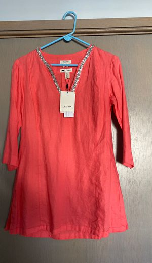 Brand new with tags Malvin dress/ tunic size M for Sale in Seymour, CT