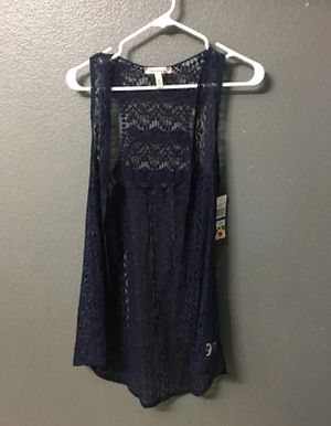 NEW No-Sleeve Cardigan for Sale in Las Vegas, NV