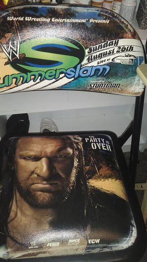 Wrestling chair for Sale in Nashville, TN