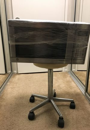 Microwave like new for Sale in Los Angeles, CA