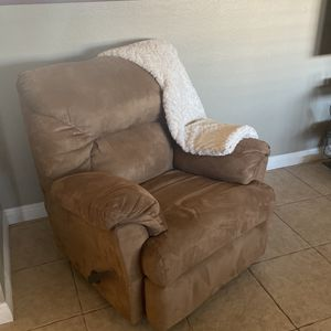 Recliner Sofas Pair for Sale in Fontana, CA