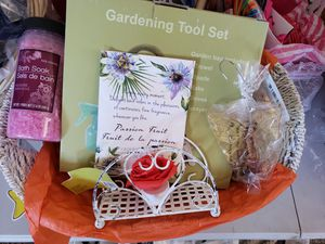 Gardening basket one available for Sale in Minot, ND