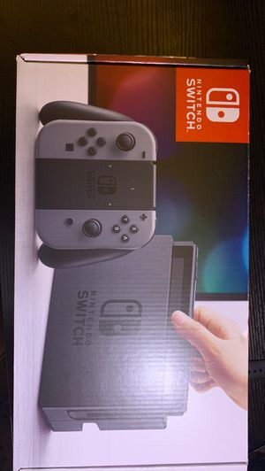 Nintendo switch bundle for Sale in Novato, CA