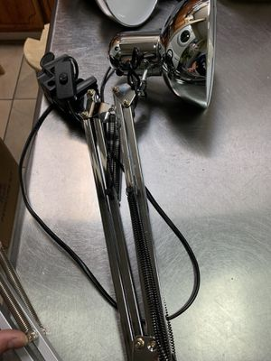 Swing Arm Muti Joint Desk Lamp for Sale in Virginia Beach, VA