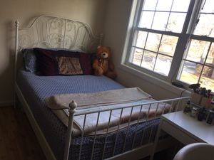 Bed Frame - Full for Sale in Milford, CT