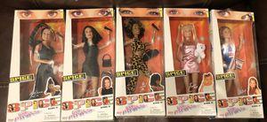 Barbie Spice Girls 1997 girl power for Sale in Henderson, NV
