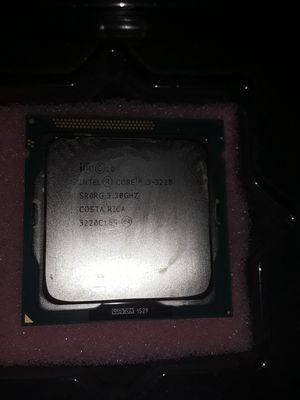 Intel core i3-3220 for Sale in Republic, MO