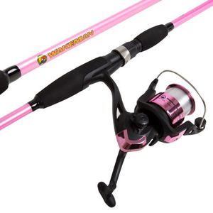 Wakeman Strike Series spinning fishing Rod and Reel combo for Sale in Little Rock, AR