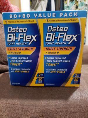 Osteo Bi-Flex Joint Health for Sale in Seattle, WA