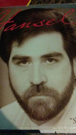 """Hansel: """"SOLO"""" 1989"""" & a Free CD of the Album. for Sale in Miami,  FL"""