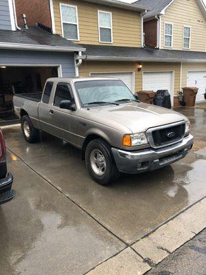 2004 Ford Ranger for Sale in Euharlee, GA