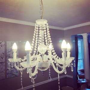 Chandelier For Sale - Pick Up Only for Sale in Odenton, MD