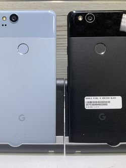Google Pixel 2 64GB Unlocked For $139.99 for Sale in Sanford,  FL