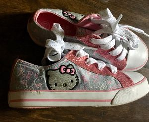 Hello kitty shoes for Sale in Industry, CA
