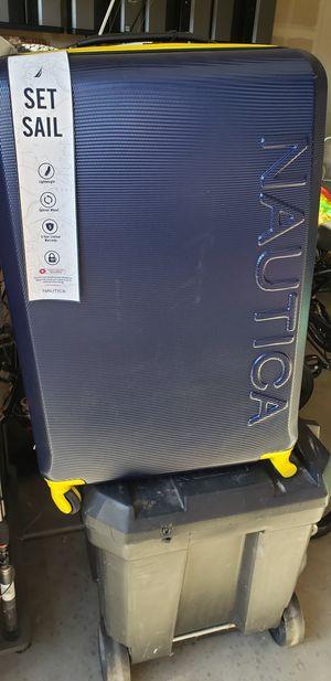 Nautica Brand New Suitcase for Sale in Elk Grove, CA