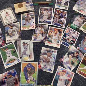 Baseball Cards for Sale in Manteca, CA