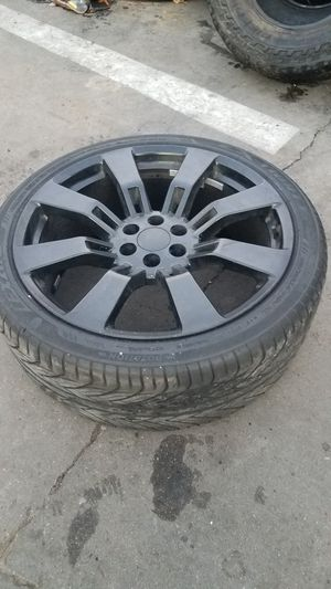 """24"""" GMC REPLICAS WITH VERY GOOD TIRES. for Sale in South Gate, CA"""