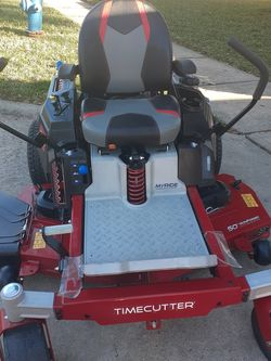 Toro timecutter 50 In Comercial Zero Turn With With 24hp Lanw Mower Brand New Never Used Nueva Nunca Usada for Sale in Houston,  TX