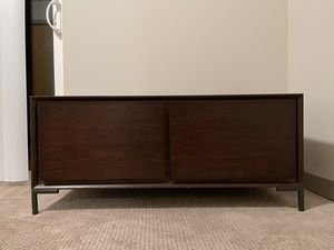 West Elm Entryway Bench for Sale in Seattle, WA