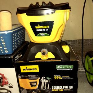 Spray Painter /gas Power Washer for Sale in Washington, DC