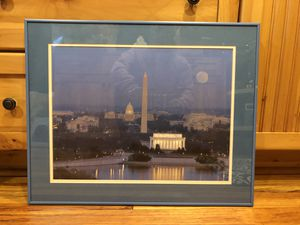 Framed Pictures for Sale in Alexandria, VA