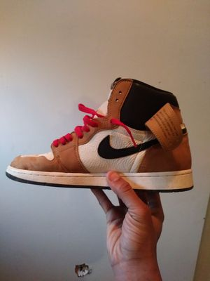 Jordan 1's size 11/5 for Sale in St. Louis, MO