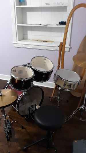 Rogue drums set. for Sale in Durham, NC