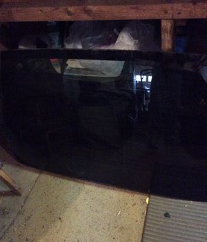 Rear windshield for Sale in Fairfax, VA