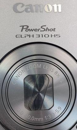 Canon Elph 310 HS Power Shot for Sale in Bonita Springs,  FL