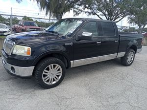 2007 lincoln mark lt for Sale in Tampa, FL