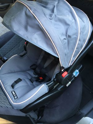 Grace Infant car seat for Sale in Dobbs Ferry, NY